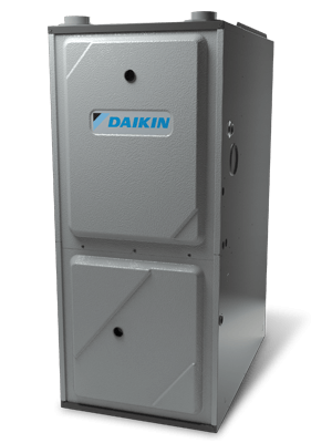 DC96MC Daikin Air Handler